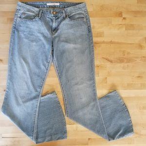 Joe's Jeans Stardust Flare Wide Leg Size 30